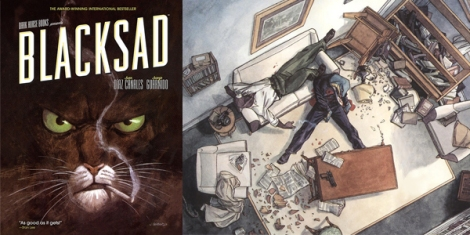 Blacksad Final